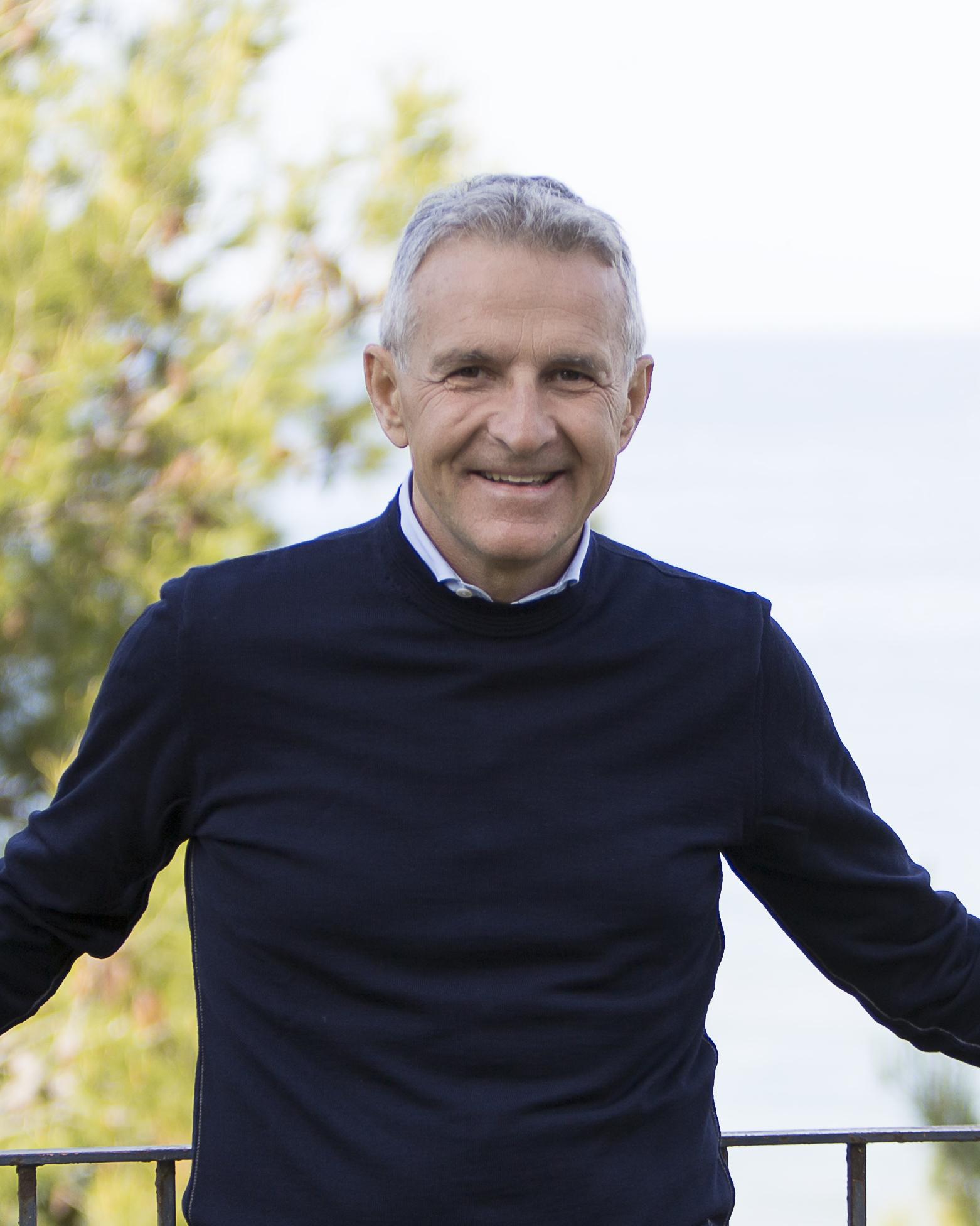 Mongia Claudio